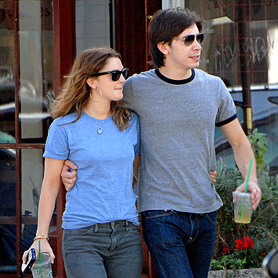 HER 'MAC' DADDY? photo | Drew Barrymore, Justin Long