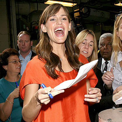 GIFT OF GAB photo | Jennifer Garner