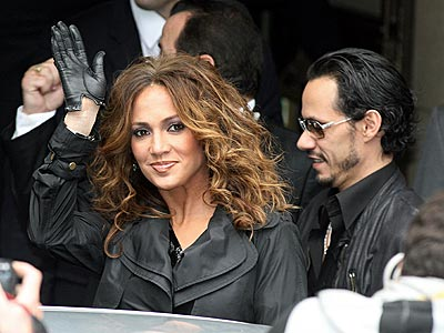 TA FOR NOW! photo | Jennifer Lopez