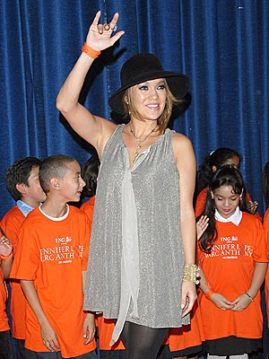 JENNY FROM THE BRONX photo | Jennifer Lopez