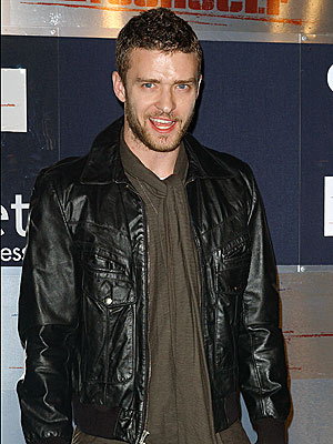 DECLARATION OF HOTNESS  photo | Justin Timberlake
