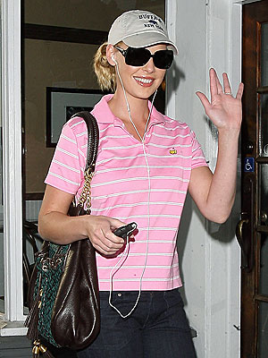 STILL SMILING photo | Katherine Heigl