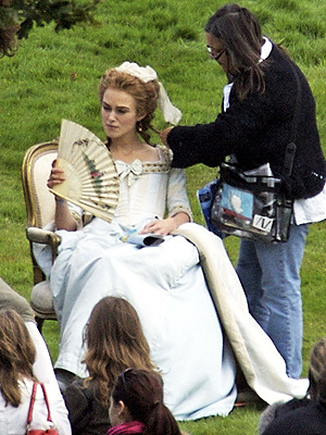 PASS THE DUCHESS photo | Keira Knightley