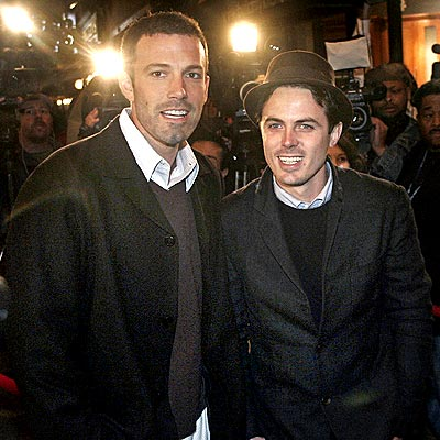 JOINED AT THE HIP photo | Ben Affleck, Casey Affleck