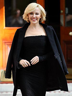 RED CARPET READY photo | Kylie Minogue