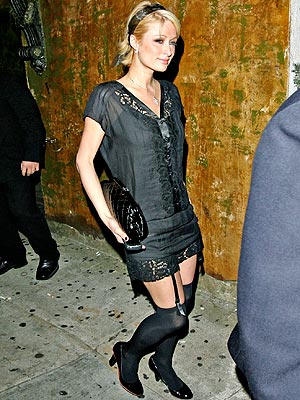 IN DEMAND photo | Paris Hilton