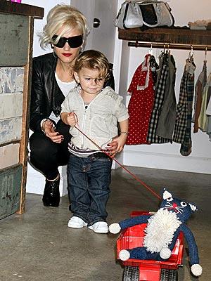 KITTY RIDE photo | Gwen Stefani