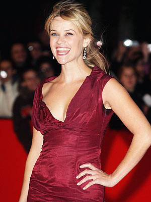 CIAO BELLA! photo   Reese Witherspoon