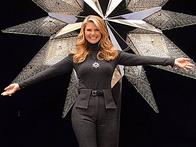 STAR POWER photo | Christie Brinkley