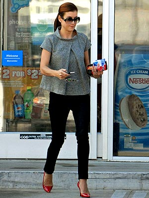 QUICK STOP photo | Kate Walsh