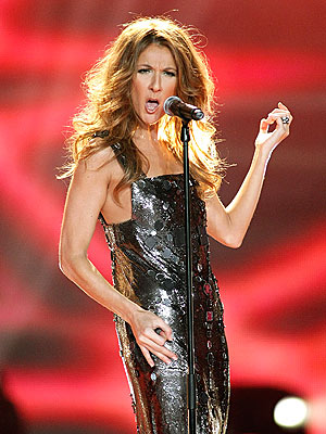 AIR RAID photo | Celine Dion