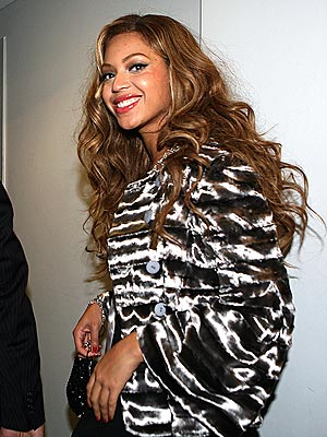 NUMBER ONE FAN photo | Beyonce Knowles