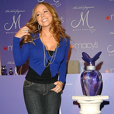 M FOR MARIAH  photo | Mariah Carey