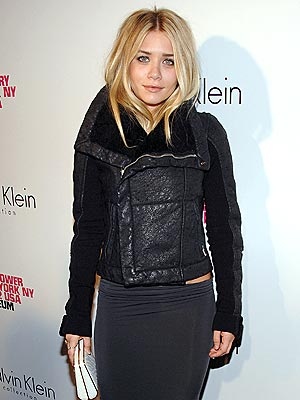 BLACK IN ACTION photo | Ashley Olsen