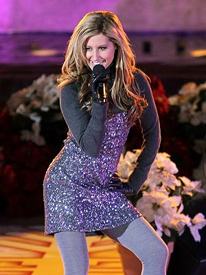 XMAS MUSICAL photo | Ashley Tisdale