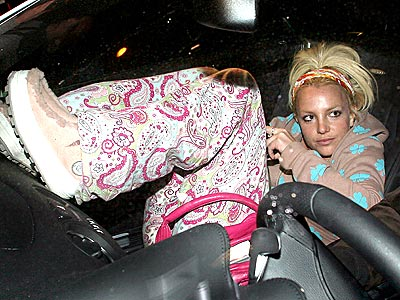 COMFORT ZONE photo | Britney Spears