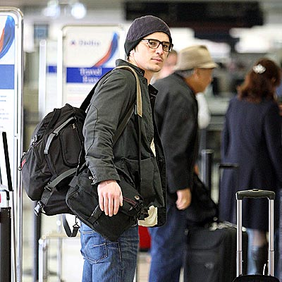 MAJOR BAGGAGE photo | Josh Hartnett