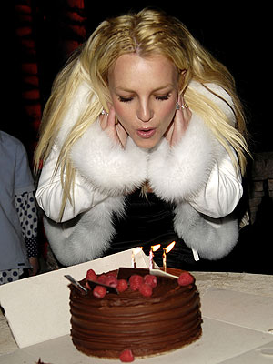 26 CANDLES photo | Britney Spears