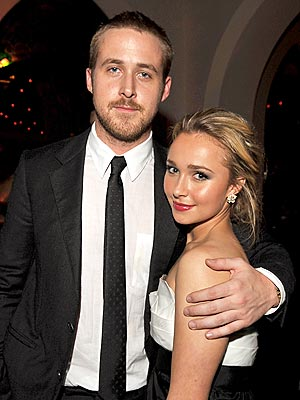 GUY'S GIRL  photo | Ryan Gosling