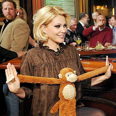 MONKEY BUSINESS photo | Shanna Moakler