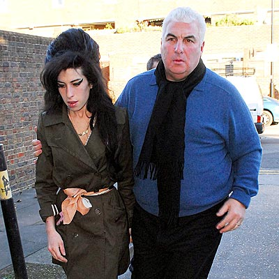 VISITING HOURS photo | Amy Winehouse