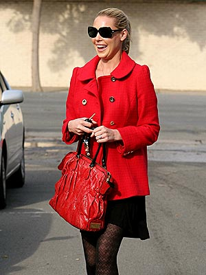 IN THE RED photo | Katherine Heigl