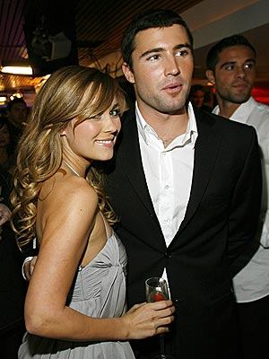 JUST FRIENDS photo | Brody Jenner, Lauren Conrad