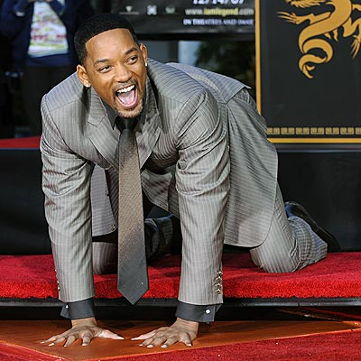 HANDS DOWN photo | Will Smith