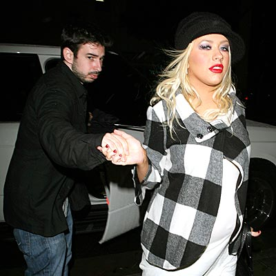 BIRTHDAY GIRL photo | Christina Aguilera