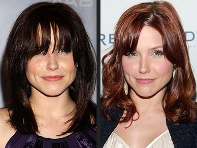 2009 at 10:56 pm and is filed under Celebrities, Sophia Bush, Photos,