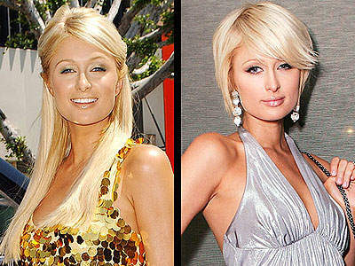 PARIS HILTON photo |