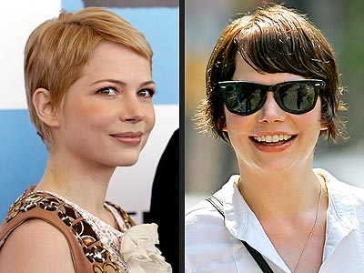 MICHELLE WILLIAMS photo |