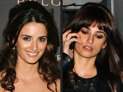 PENÉLOPE CRUZ photo | Penélope Cruz