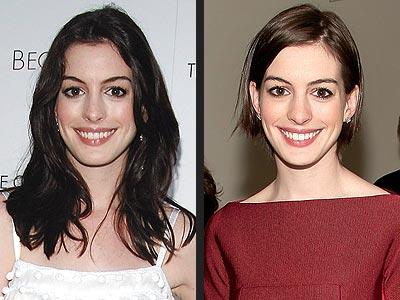 Anne Hathaway Resimleri