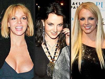 britney spears hairstyles 2005. Modern Bob Hairstyles Fashion