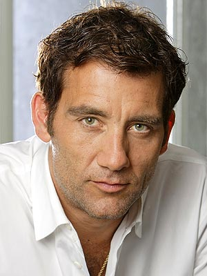 We love seeing sexy and suave 42-year-old British actor Clive Owen onscreen, ...