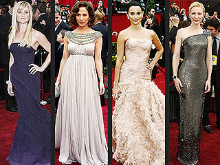 Poll: Who Was the Night's Best Dressed? | Cate Blanchett, Jennifer Lopez, Penelope Cruz, Reese Witherspoon