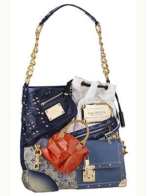The $42,000 Louis Vuitton Handbag - 300 x 400  31kb  jpg
