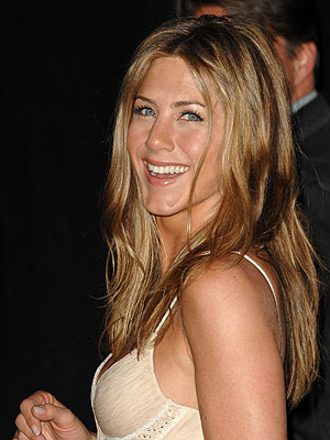 Jennifer Aniston Casual. like Jennifer Aniston,