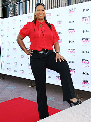 Images Of Queen Latifah. Queen Latifah#39;s New Clothing
