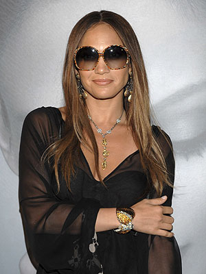 Jennifer Lopez Recent