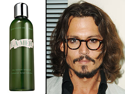 johnny depp younger. who lunch: Johnny Depp,