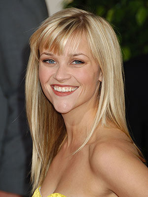 reese witherspoon hair bob. Reese Witherspoon bob
