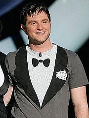 Get the Look: Blake Lewis's Tuxedo T-Shirt   Blake Lewis