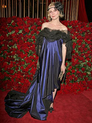 Kirsten Dunst's Costume Institute Look: Hit or Miss?