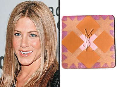 Jennifer Aniston Blonde Hair Color. Glow Like Jennifer Aniston