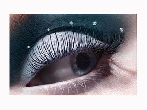 latisse eye lash regrowth