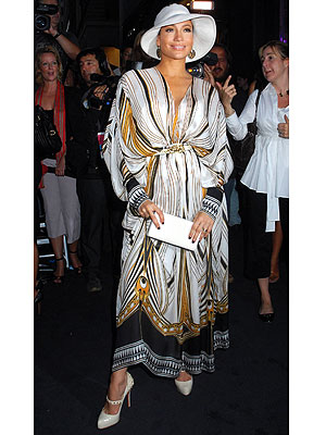 Jennifer Lopez Made In Manhattan