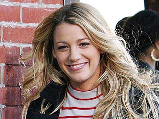 Get Blake's On-Set Style for Less! | Blake Lively