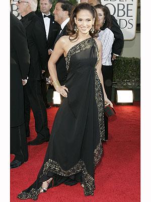jennifer lopez dresses. Jennifer Lopez Oscar Dresses